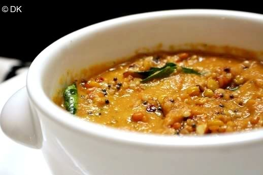 Tomato Chutney &#8211; South Indian Style