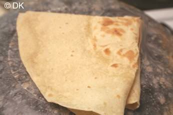 Rumali Roti,Roomali Roti